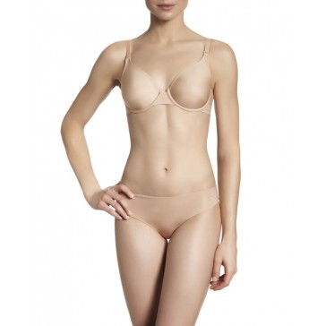 Simone Perele Inspiration Slip naturel