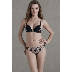 Simone Perele Idylle Push UP BH tattoo