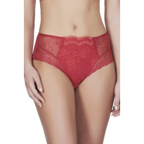 Simone Perele Pretty Taillen Slip red kiss
