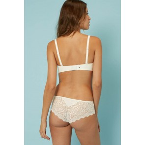 Simone Perele Caresse Shorty naturel