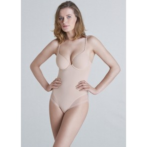 Simone Perele Muse Body skin rose