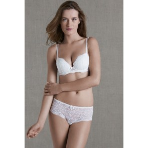 Simone Perele Eden Chic Push UP BH naturel