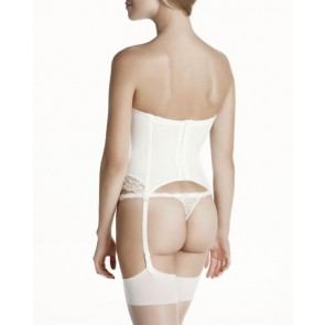 Simone Perele Celeste Mini String naturel