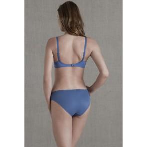 Simone Perele Andora Slip Blue Jeans