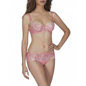 Simone Perele Bloom Bügel BH Halbschale melba