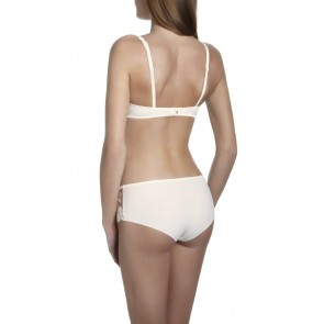 Simone Perele Saga Shorty naturel