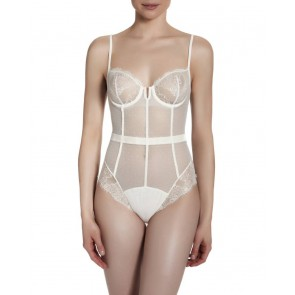 Simone Perele Top Model Body naturel