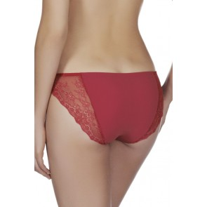 Simone Perele Pretty Slip Red Kiss